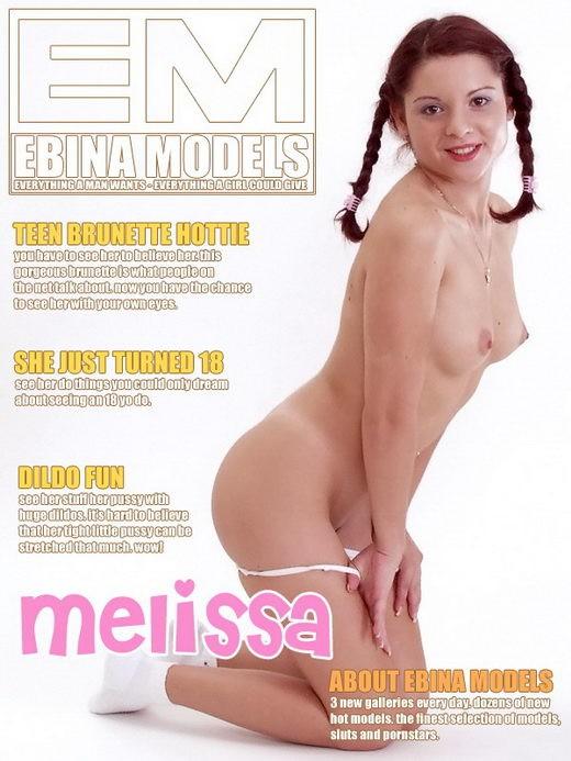 Melissa - for EBINA