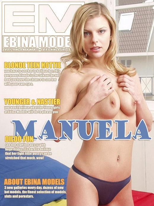 Manuela - for EBINA