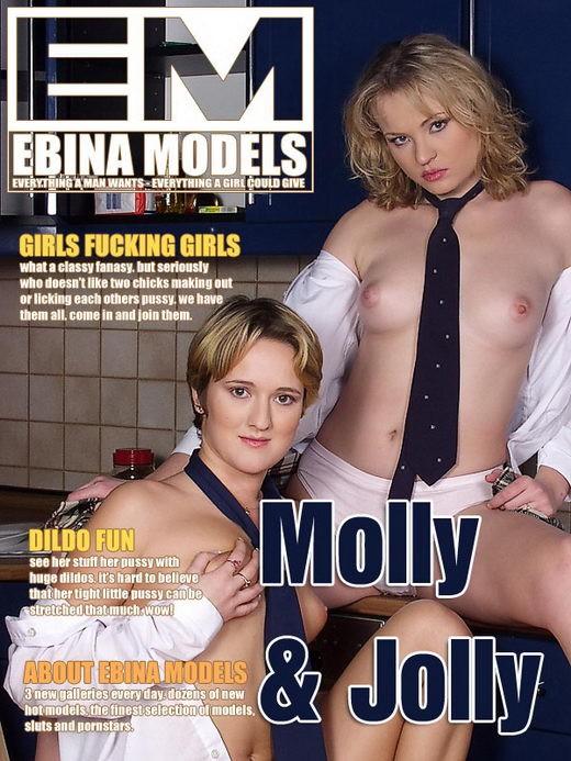 Molly & Jolly - for EBINA