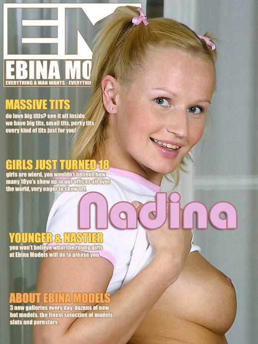 Nadina - for EBINA