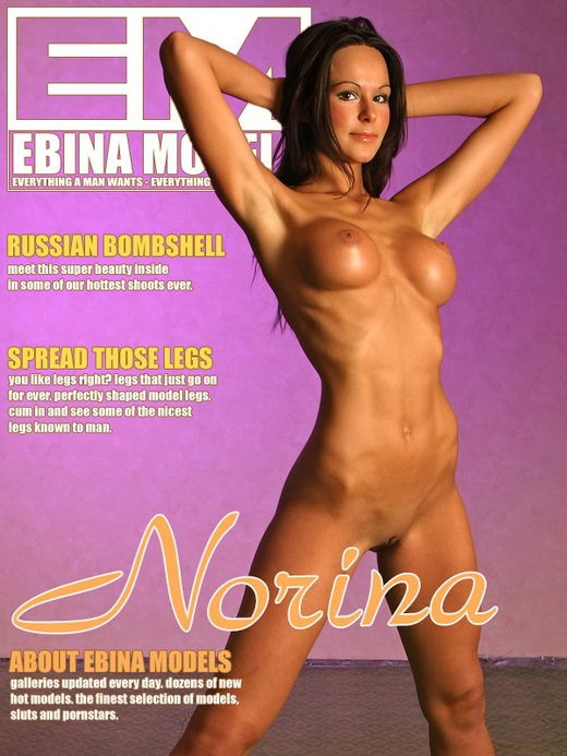 Norina - for EBINA