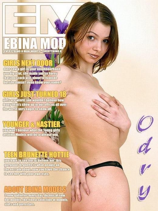 Odry - for EBINA