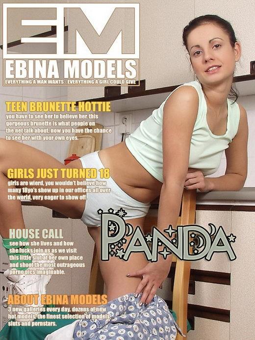 Panda - for EBINA