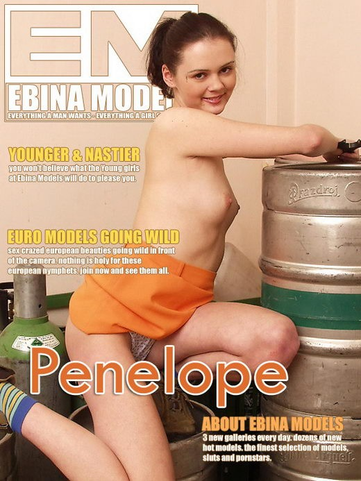 Penelope - for EBINA