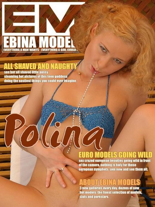 Polina - for EBINA