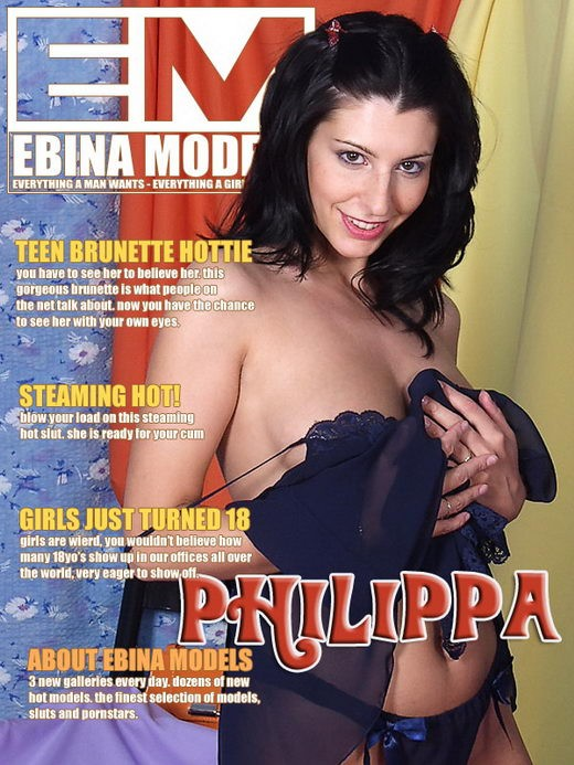 Philippa - for EBINA