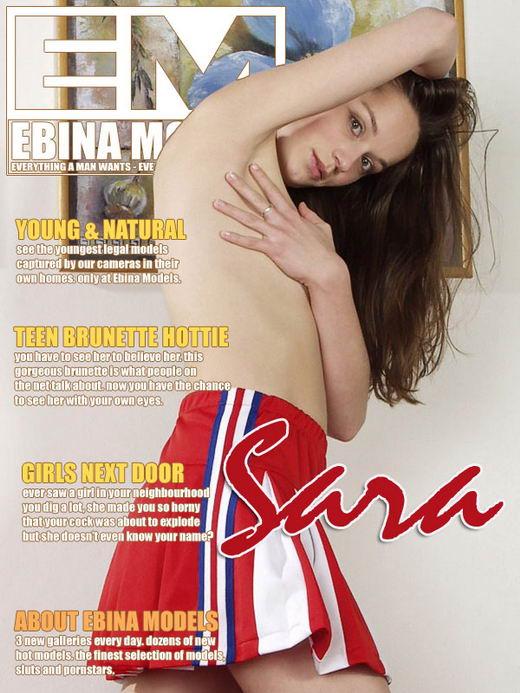 Sara - for EBINA