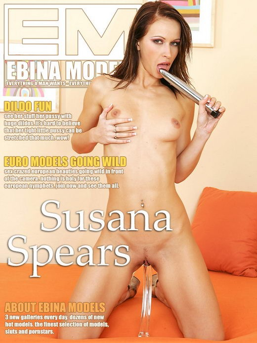 Susanna Spears - for EBINA
