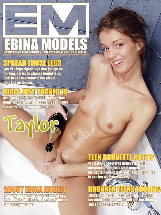Taylor - for EBINA