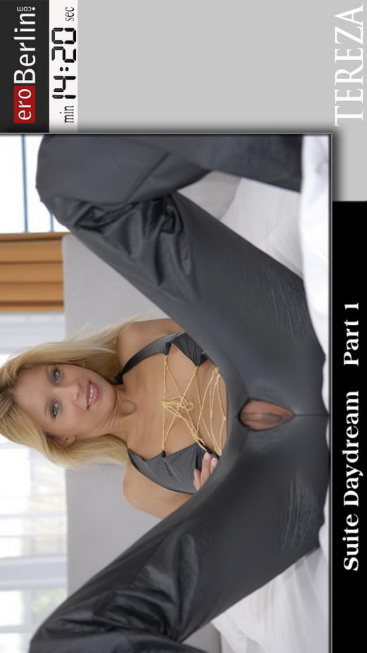 Tereza - `Suite Daydream - Part 1` - for EROBERLIN