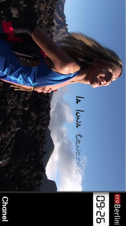 Chanel - `Ia Lina Tenerife` - for EROBERLIN