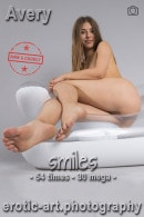 Avery in Smiles gallery from EROTIC-ART by JayGee