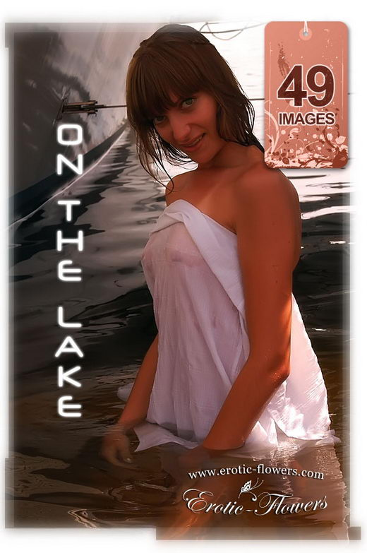 Luba - `On The Lake` - for EROTIC-FLOWERS