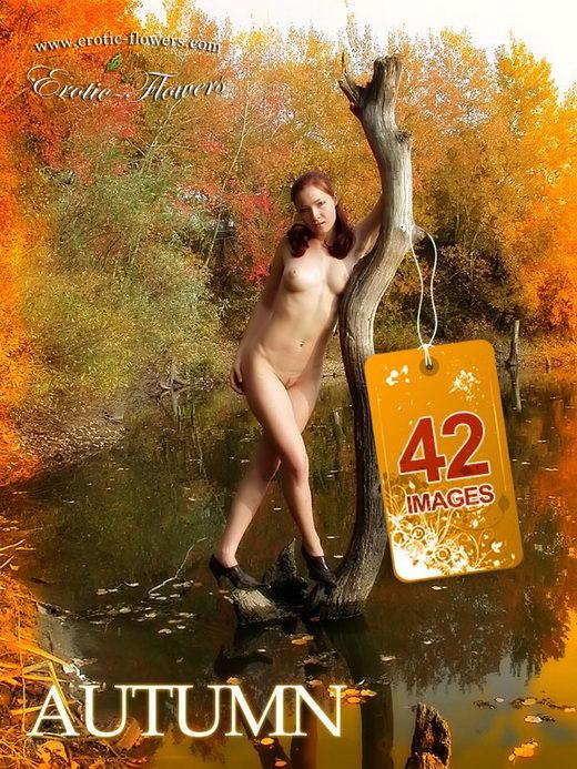 Cveta - `Autumn` - for EROTIC-FLOWERS