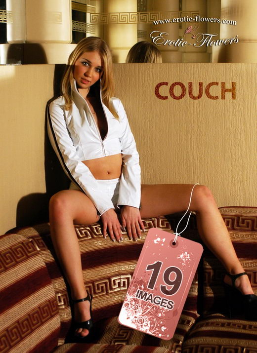 Alexa - `Couch` - for EROTIC-FLOWERS