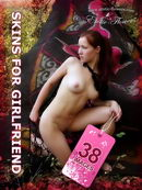Cveta in Skins For Girlfriend gallery from EROTIC-FLOWERS