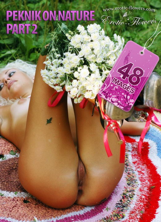 Helen - `Picnic On Nature Part-2` - for EROTIC-FLOWERS