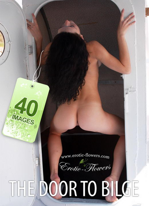Sasha - `The Door To Bilge` - for EROTIC-FLOWERS
