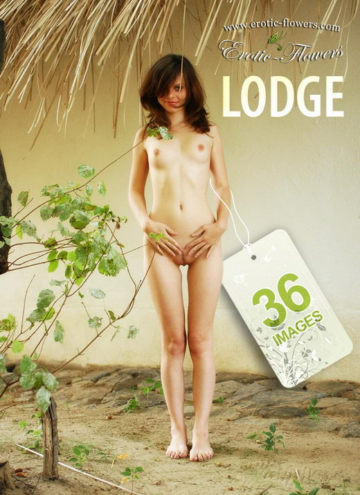 Lilu - `Lodge` - for EROTIC-FLOWERS