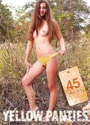 Yellow Panties