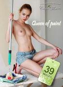 Queen of paint