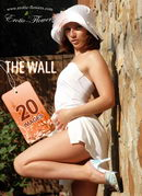 Monica in The Wall gallery from EROTIC-FLOWERS
