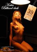 Billiard Dusk