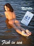 Natalie - Fish In Sea