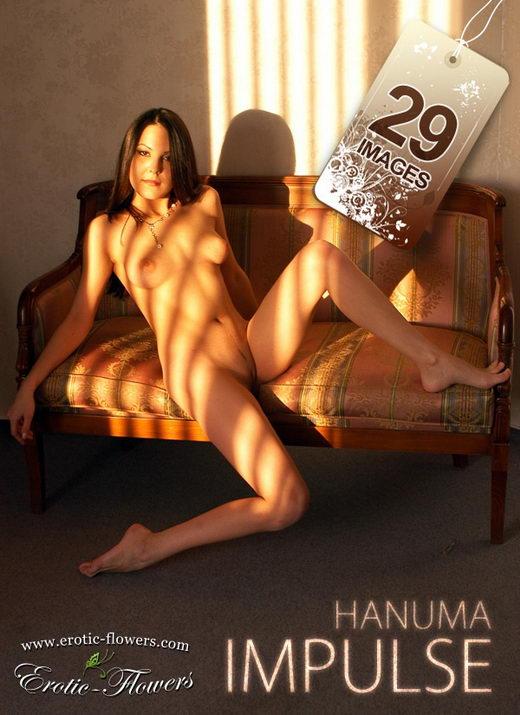 Hanuma - `Impulse` - for EROTIC-FLOWERS