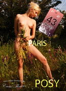 Paris in Posy gallery from EROTIC-FLOWERS