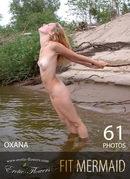 Fit Mermaid