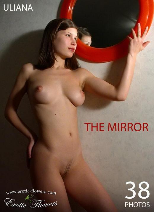 Uliana - `The Mirror` - for EROTIC-FLOWERS