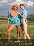 Karina & Stanislava - Karina and Stanislava
