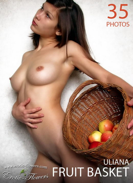 Uliana - `Fruit Basket` - for EROTIC-FLOWERS