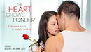 Allie Haze in The Heart Grows Fonder video from EROTICAX by Mason