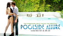 Natalie Heart - Poolside Allure