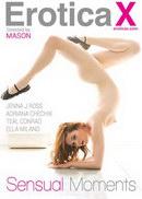 Jenna J Ross & Ella Milano & Adriana Chechik & Teal Conrad - Sensual Moments