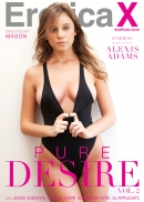 Alexis Adams & Jessie Andrews & Sovereign Syre & Natalia Starr & AJ Applegate - Pure Desire Vol. 2