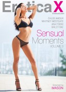 Chloe Amour & Whitney Westgate & Ana Foxxx & Bailey Bae - Sensual Moments Vol 3