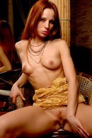 Carla in Shakra gallery from EROTICBEAUTY by Ingret