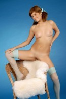 Milka in Tails gallery from EROTICBEAUTY by Ingret