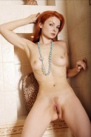 Nalalia in Red Dream gallery from EROTICBEAUTY by Leonardo