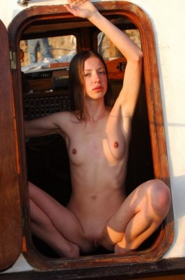 Mika A  from EROTICBEAUTY