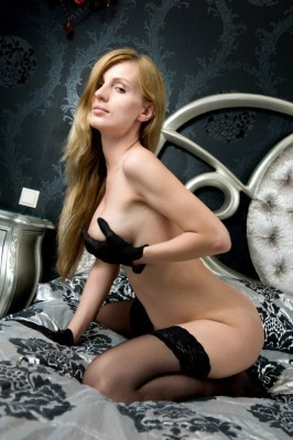 Gisele A  from EROTICBEAUTY