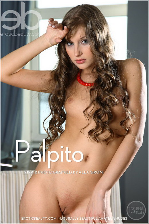 Viva B - `Palpito` - by Alex Sironi for EROTICBEAUTY