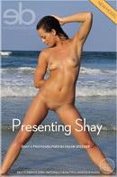 Presenting Shay