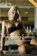 Presenting Saffron