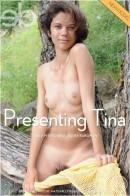 Tina F - Presenting Tina