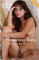 Anna Q - Presenting Anna