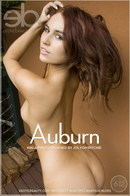 Kiki A in Auburn gallery from EROTICBEAUTY by Jolyon Ritchie